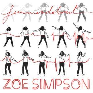 ZOE SIMPSON