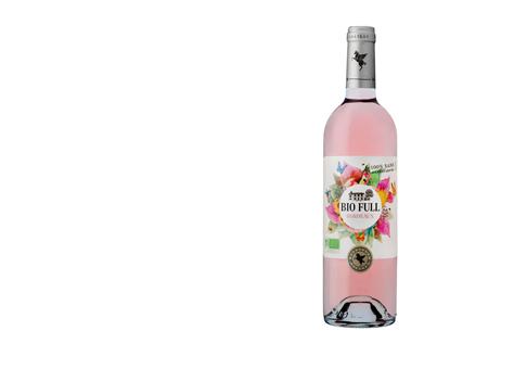 Bordeaux Vineam – le rosé bio de l'été !