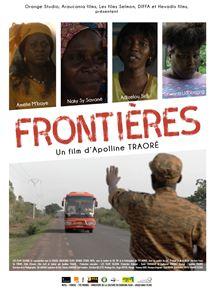frontieres cinema