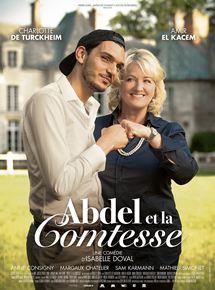 abdel et la comtesse cinema