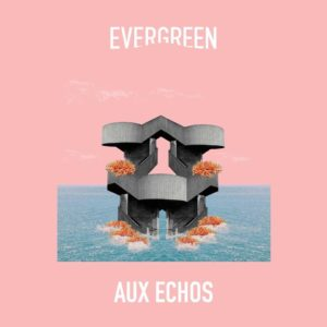 evergreen groupe musique