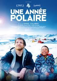 Une année polaire cinema