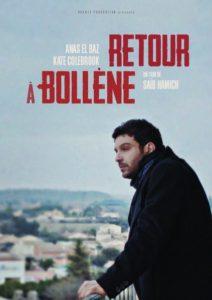 Retour à Bollène cinema