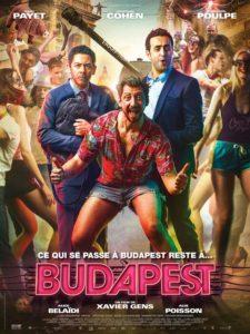 budapest cinema