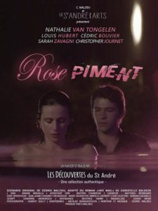 rose piment cinema