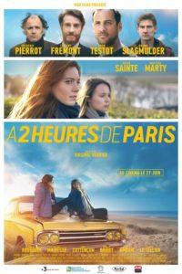 a 2 heures de paris cinema