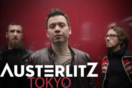 austerlitz groupe musique