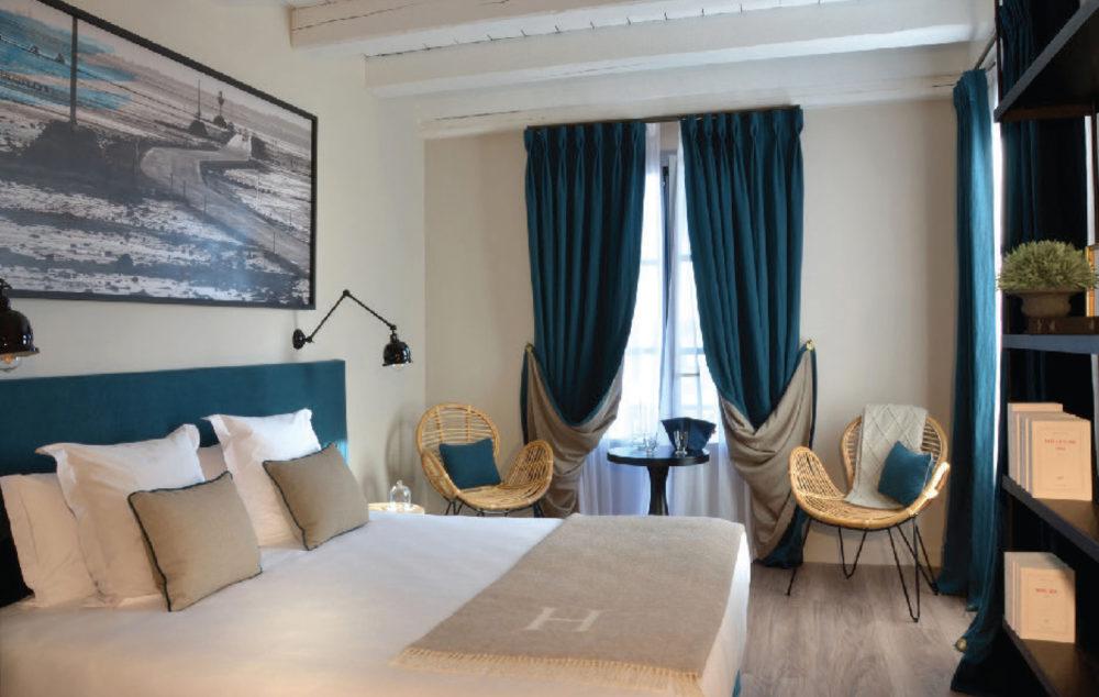 hotel general d elbee