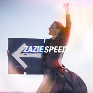 Zazie Speed