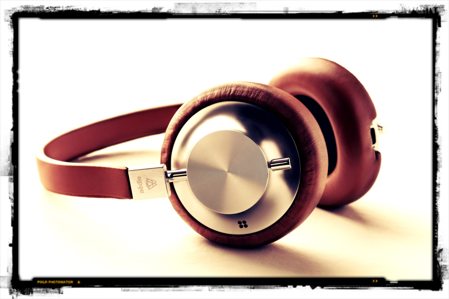 casque audio aedle