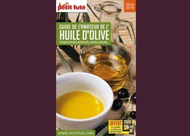 Guide de l'amateur de l'HUILE D'OLIVE