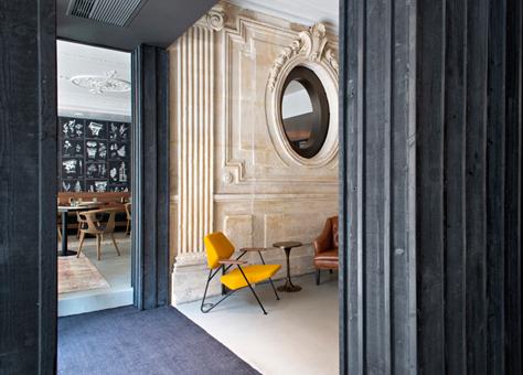Hôtel Le Belleval****