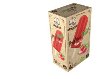 Pop fruit bio