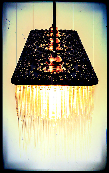crepuscule luminaire