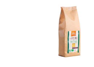 Farines BIO et sans gluten : Mon Fournil