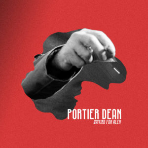 portier dean waiting for alex