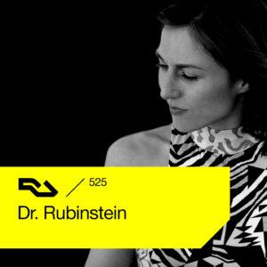 dj dr rubinstein musique
