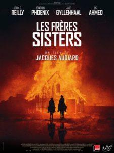 les frères sisters cinema