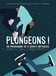plongeons cinema