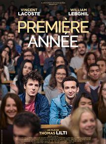 premiere annee cinema