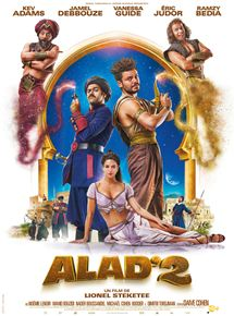 alad 2 cinema