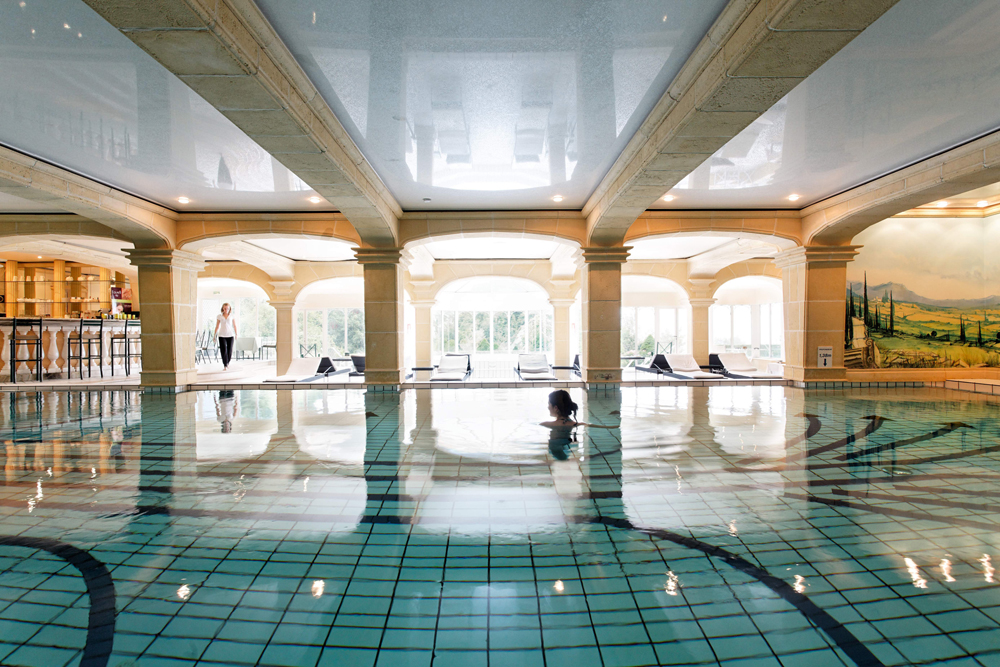 Hotel Et Spa Deauville