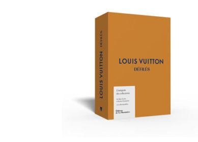 Louis Vuitton défilés