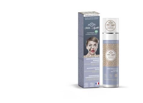 Les produits cosmétiques bio de Mlle Agathe