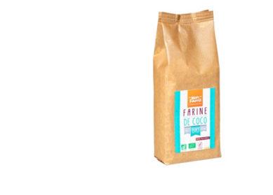 La farine de coco Mon Fournil