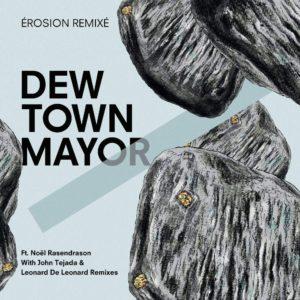 Dew Town Mayor