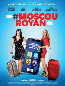 #moscou-royan cinema