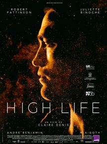 High Life Claire Denis cinema