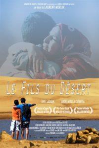 Le Fils du désert cinema