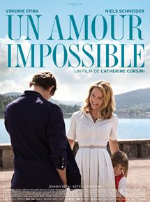 un amour impossible cinema