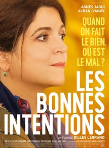 les bonnes intentions cinema