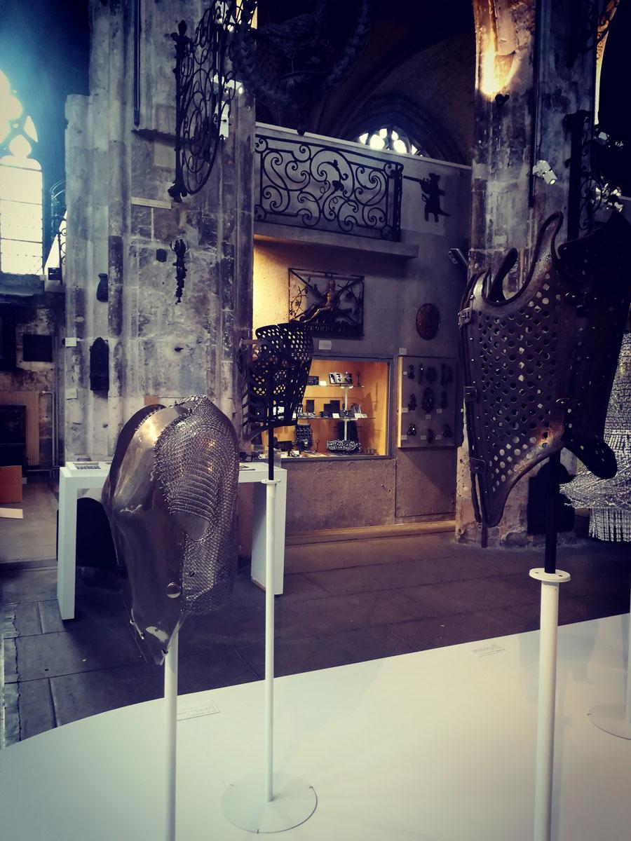 musees de rouen
