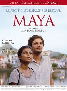 maya Mia Hansen-Love