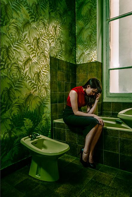 julie poncet photographe