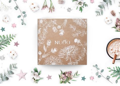 NUOO : la cosmétique Bio