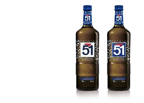 Pastis 51 Fraîcheur Marseillaise…
