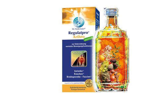 Regulatpro® arthro : une efficacité prouvée !