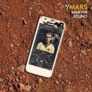 Marvin Jouno - Sur Mars