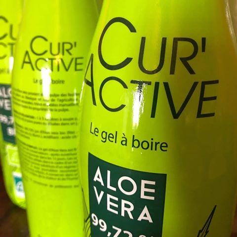 cur active
