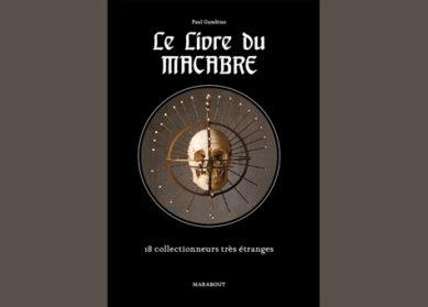Le petit livre du Macabre