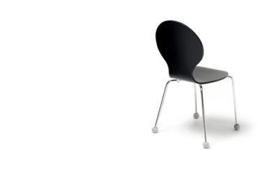 Patins de chaises