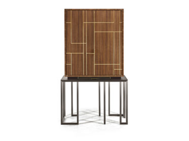 Rinck Cabinet BEETHOVEN