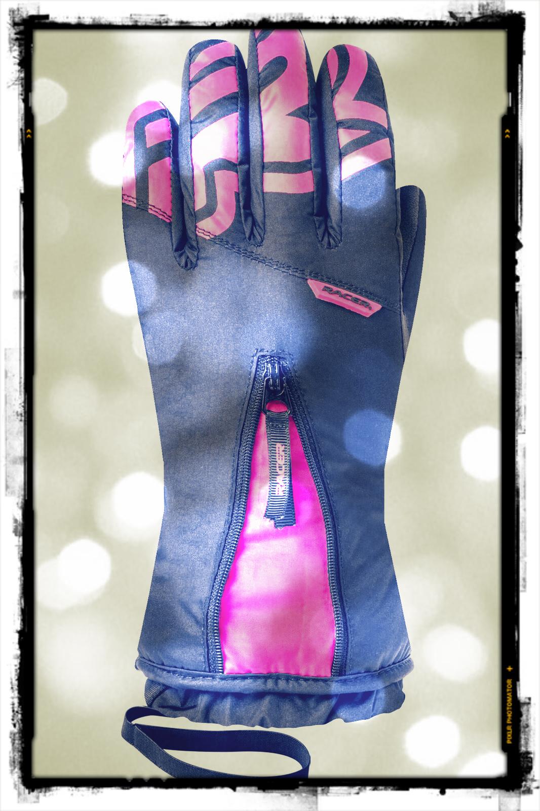 racer gloves