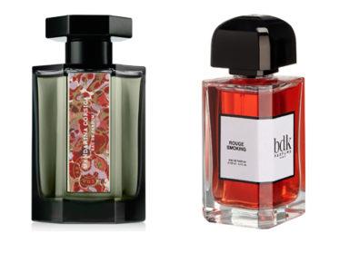 Parfums : les fondamentaux