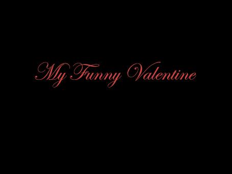 Une Saint Valentin gourmande!!