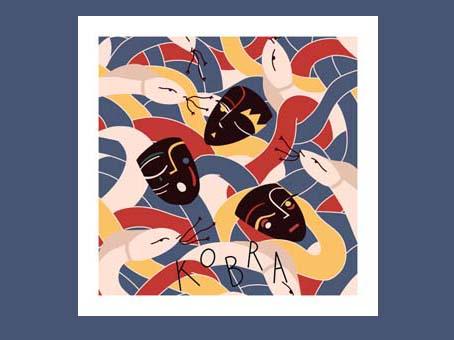 Exclu Holiday : Fakear – Kobra Feat Pouvoir Magique